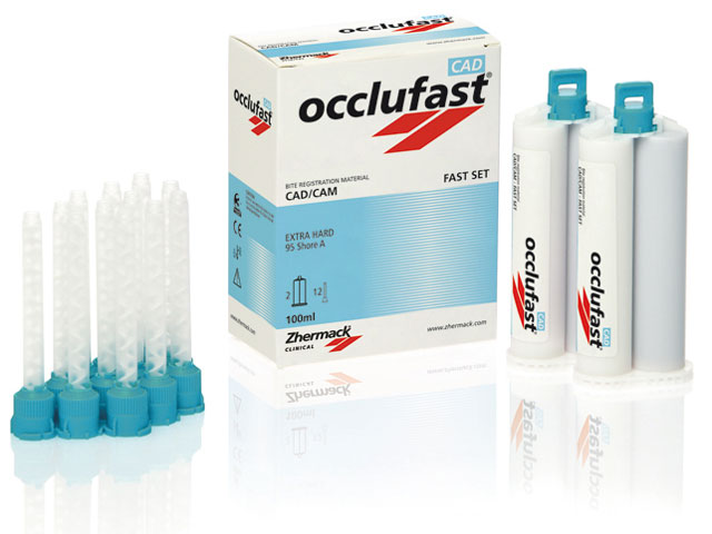 Occlufast CAD