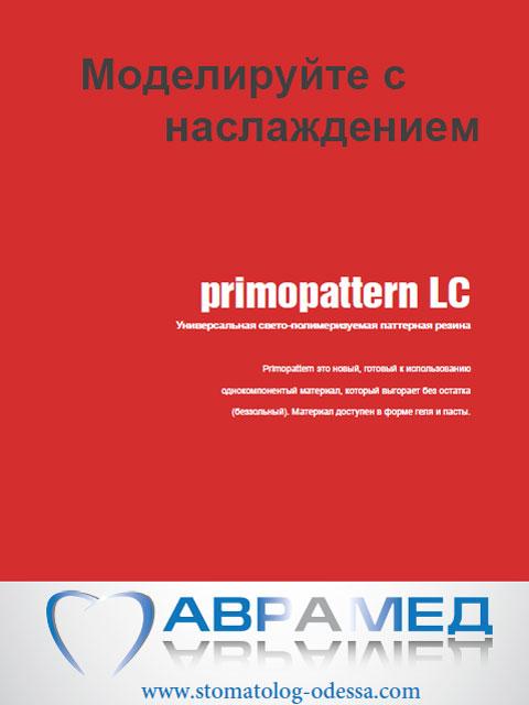 Primotec Primopattern